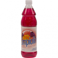 Limpiolin Floral All purpose cleaner
