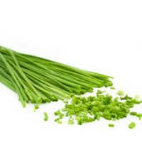 Chives per bundle