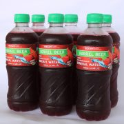 The Weight Loss Coach – Sorrel Beer 500ml (6 pack)