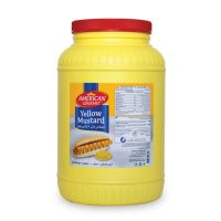 Yellow Mustard – 1 Gallon
