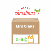 Christmas Box and Save – Mrs Claus' Box