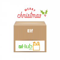 Christmas Box and Save – Elf Box