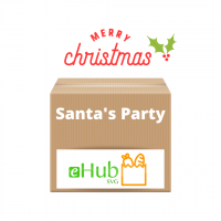 Christmas Box and Save – Santa's Party Box