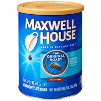 Maxwell House Ground Coffee (297 g)