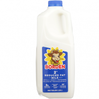 Borden 2% reduced fat milk – 1.89L