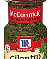 Cilantro Leaves McCormick (5oz)