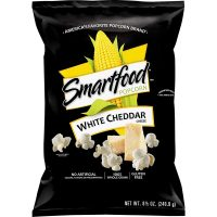 Smart Food White Cheddar Popcorn (6 oz)