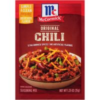 Chilli Seasoning Mix