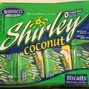 Shirley Biscuits – 8 pack