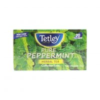 Tetley pure peppermint Tea bags (20)