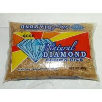 ECGC Diamond Brown Rice – 800 grams