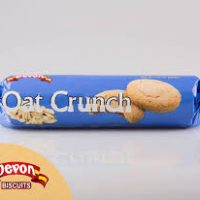 Devon Oat Crunch cookies