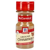 McCormick Ground Cinnamon (2.37 oz)