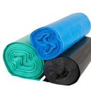 Garbage/trash bags (rolls contain 40 -50 bags)
