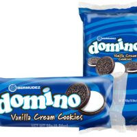 Domino biscuits (6 pk)