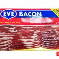 Eve Bacon (200 g)