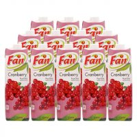 Fan Cranberry Juice – 1 L