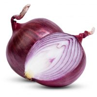 Red Onions per pound