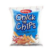 Holiday snacks – Chick n Chips