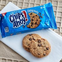 Chip's Ahoy Chocolate chip cookies