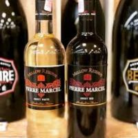 Pierre Marcel White Wine. 75 cl