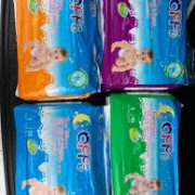 Baby diapers  10 ct(XL)