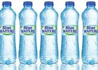 Blue Waters 1.5L (6 case)