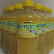 The Weight Loss Coach – Melonspritz (Yellow) (6 pack)