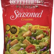 Croutons per pack