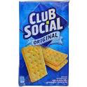 Club Social Biscuits (9ct)